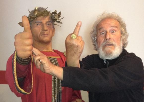 Date a Cesare quel che è di Cesare...
